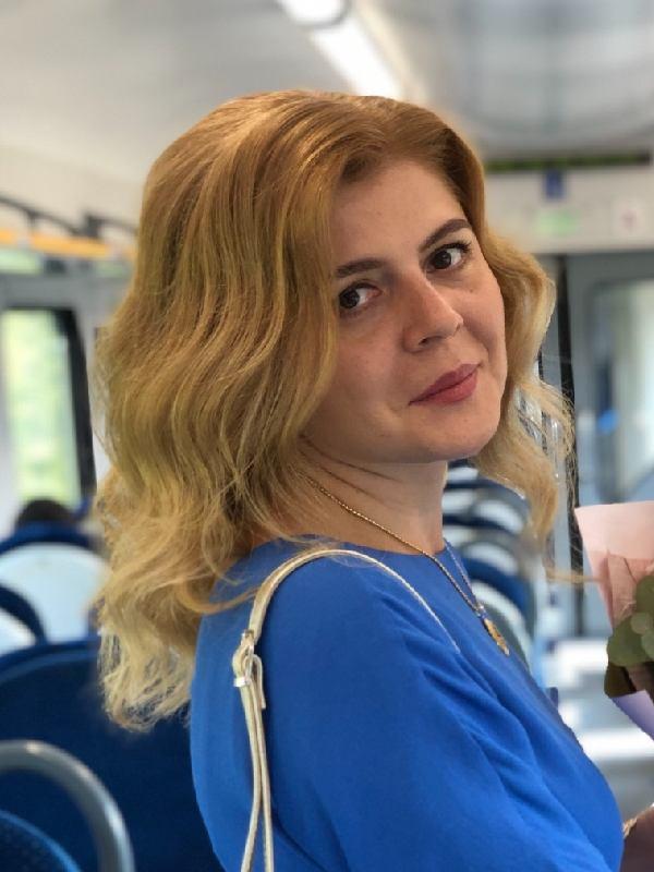 Епишкина Наталья Вячеславовна