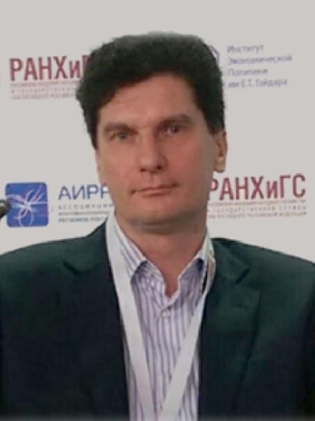 Носачев Константин Владимирович