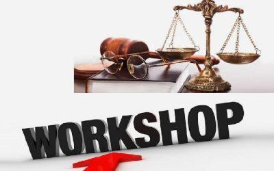 В ИГСУ состоится воркшоп «Основы проектной деятельности в юридическом образовании»