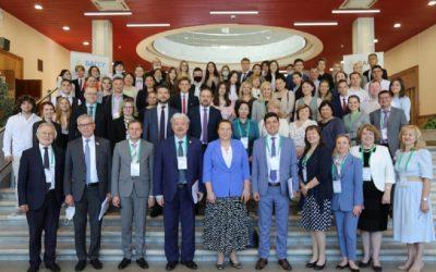 ИГСУ РАНХиГС принял участие в международной конференции «Конституционно-правовое развитие современной России»