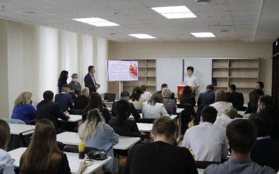 В ИГСУ РАНХиГС выбрали лучшие идеи в рамках проекта «Дни НКО в вузах Москвы»