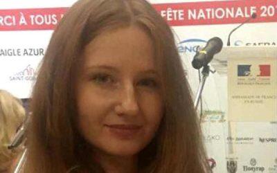 Поздравляем сотрудницу Российско-французского центра образования и консалтинга с защитой кандидатской диссертации