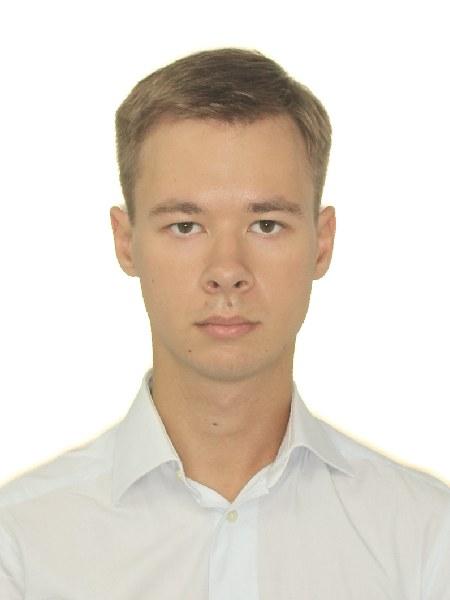 Тихонов Юрий Павлович