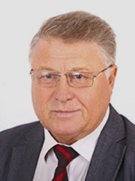 Бакушев Валерий Владимирович